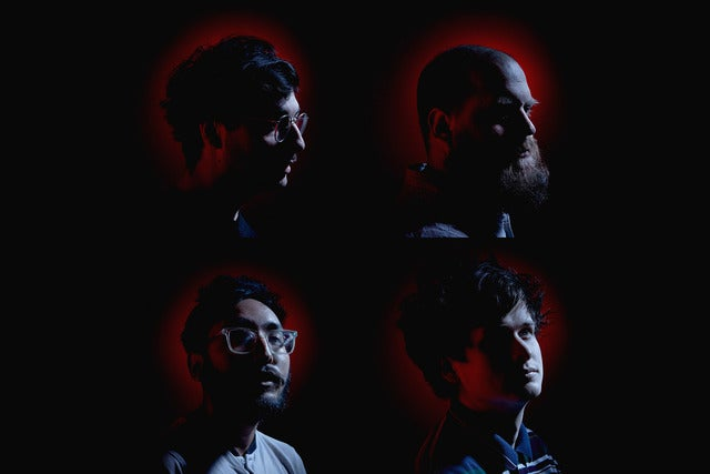 Foxing with Bent Knee At Riverfront Live