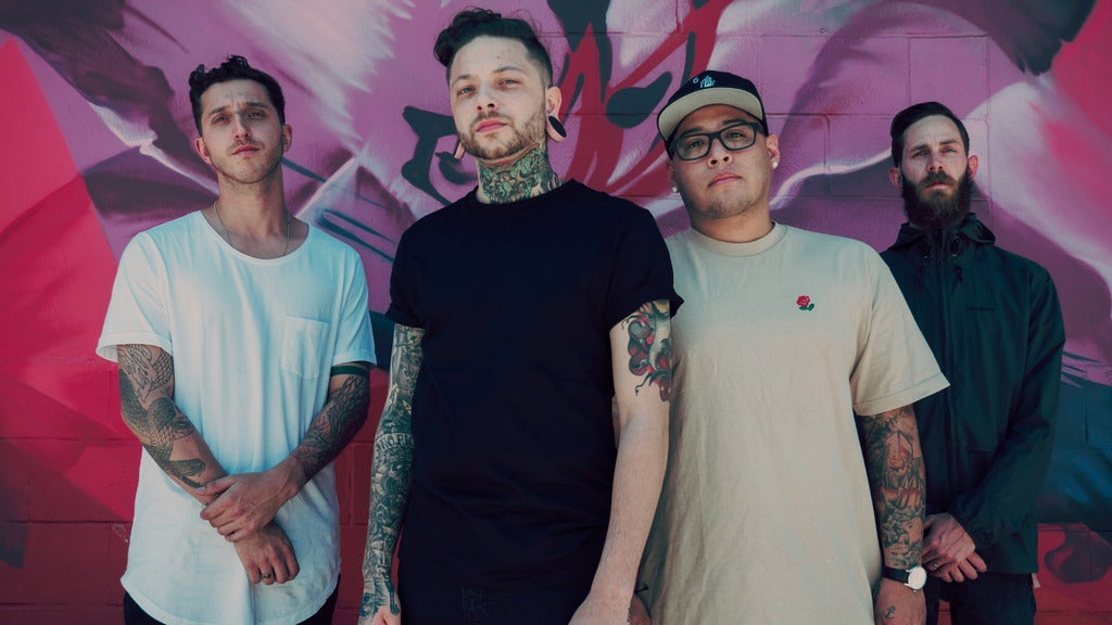 Hotels near Chelsea Grin Events