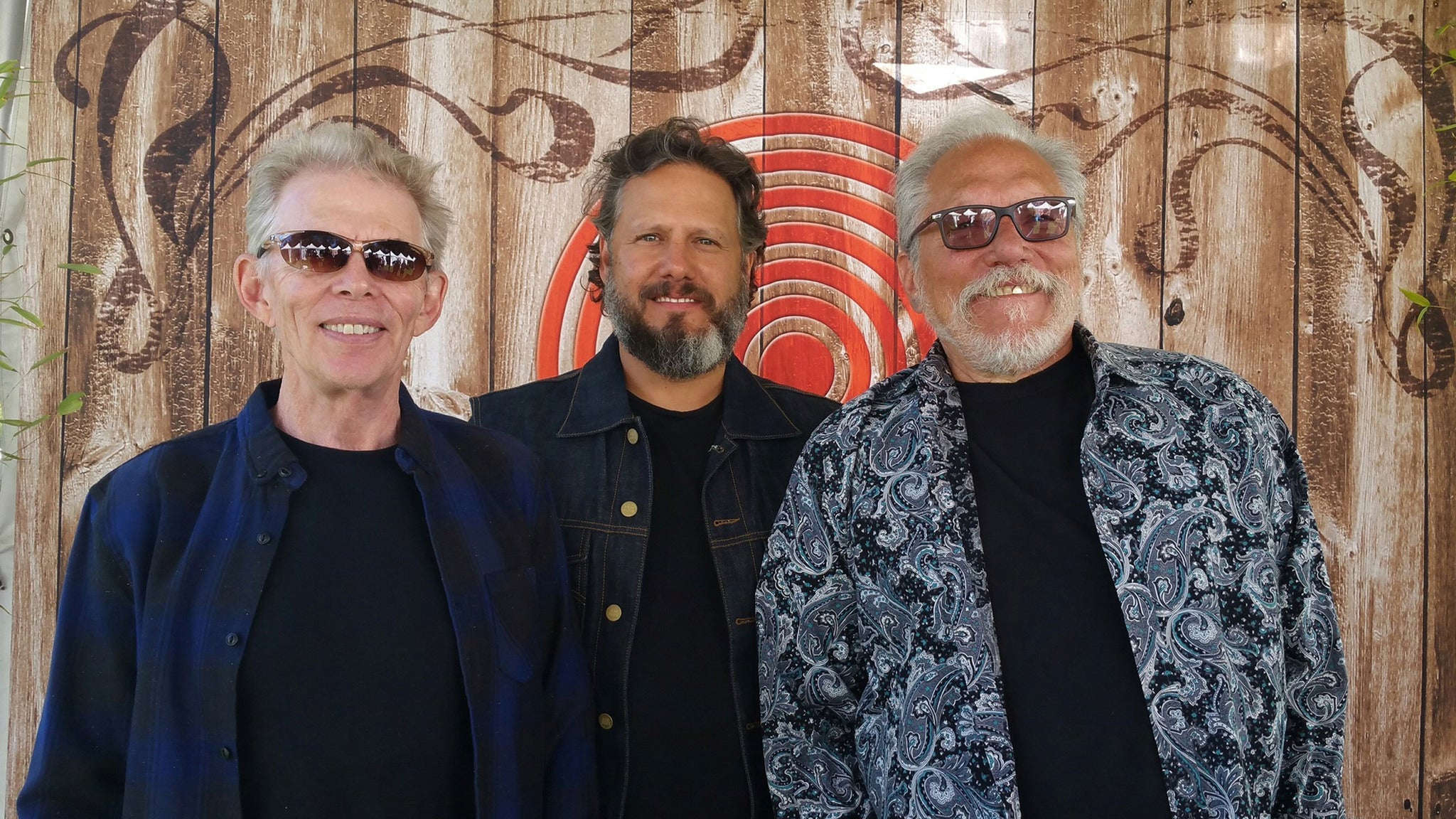 Hot Tuna at Mountain Winery