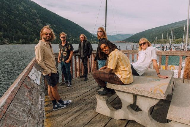 Ocean Alley - North America Tour 2020