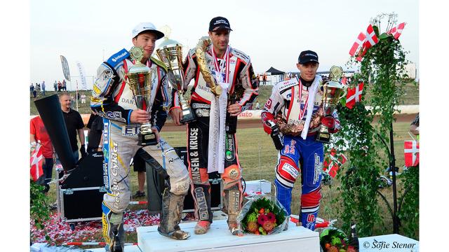 Dansk Grand Prix Kvalifikation