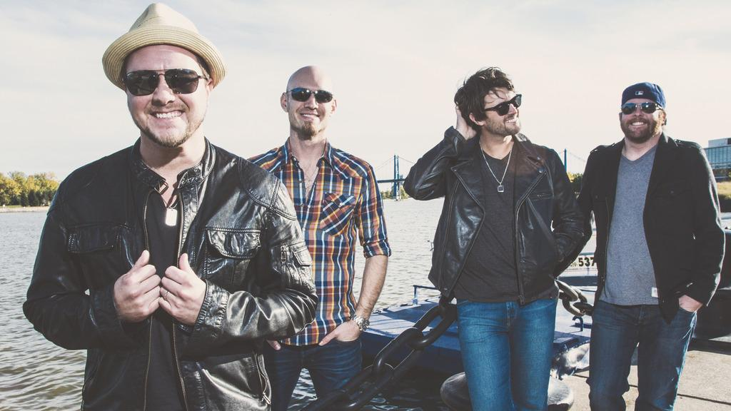 Hotels near Eli Young Band Events