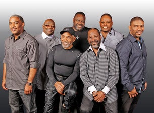 Legend's Live: Maze Ft. Frankie Beverly, Isley Brothers + Keke Wyatt