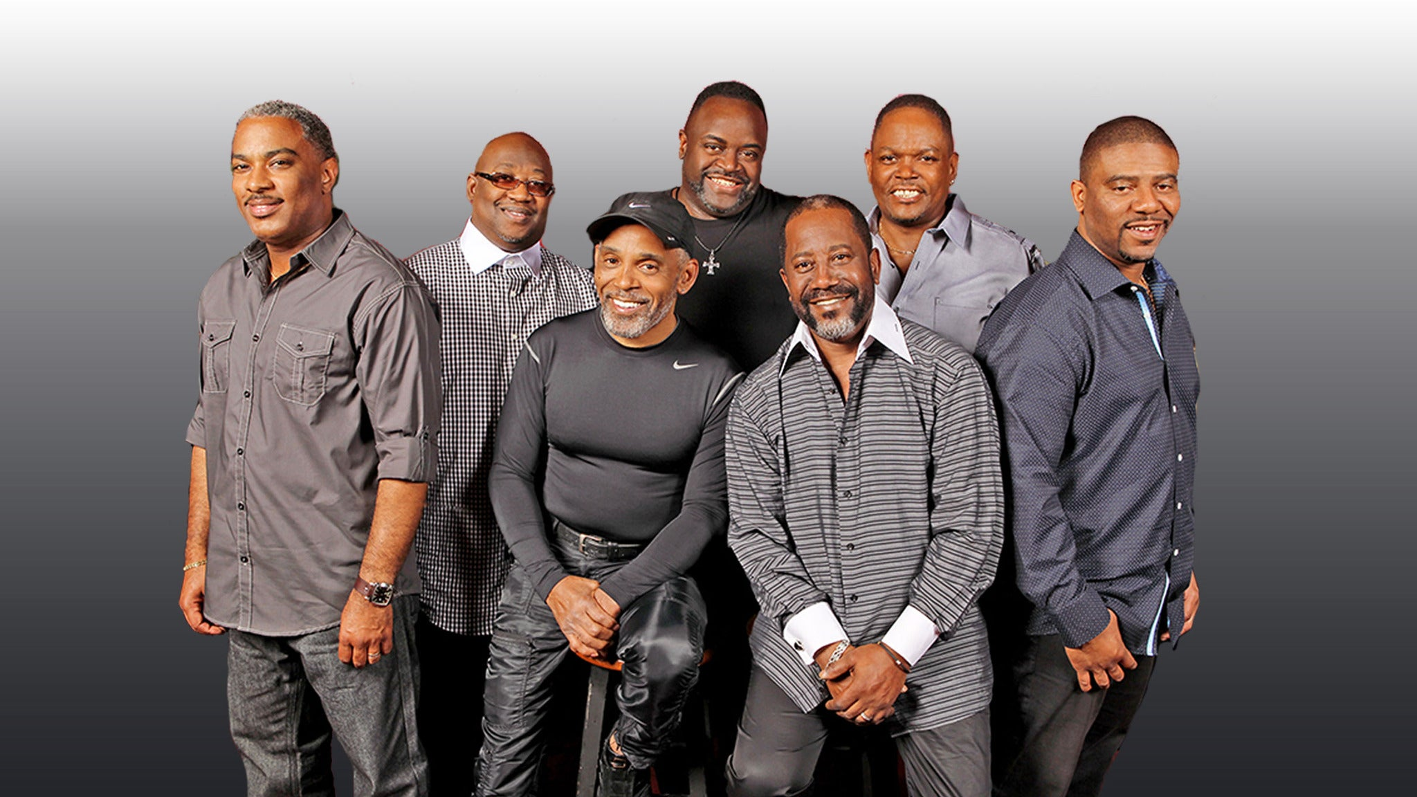 An Evening W/ Maze Feat. Frankie Beverly W/ Special Guests Loose Ends
