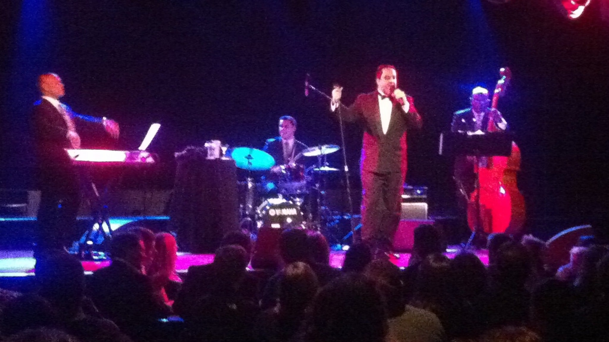 Richard Cheese & Lounge Against the Machine at The Rose