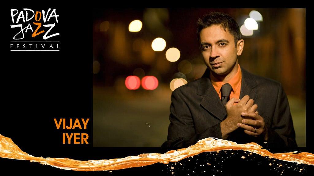 Hotels near Vijay Iyer Events