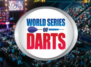 World Series of Darts