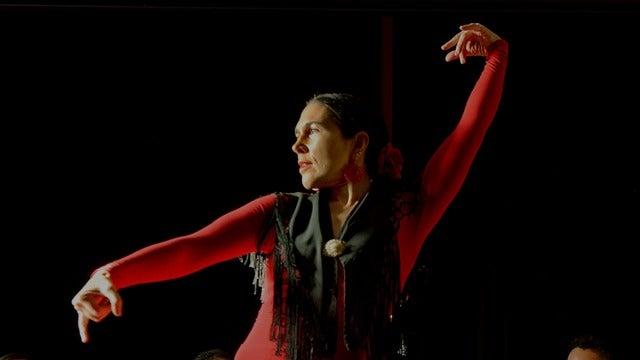 Tablao Flamenco avec Ojos Claros