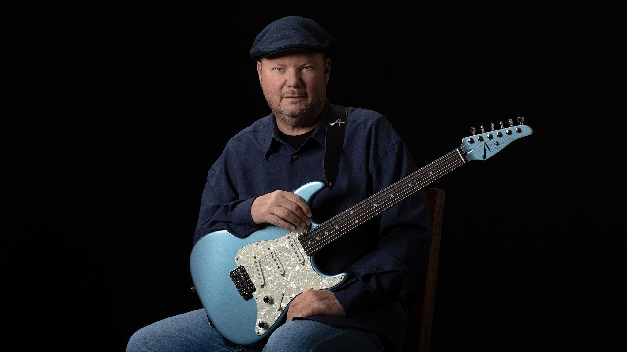 Christopher Cross at Mayo Performing Arts Center