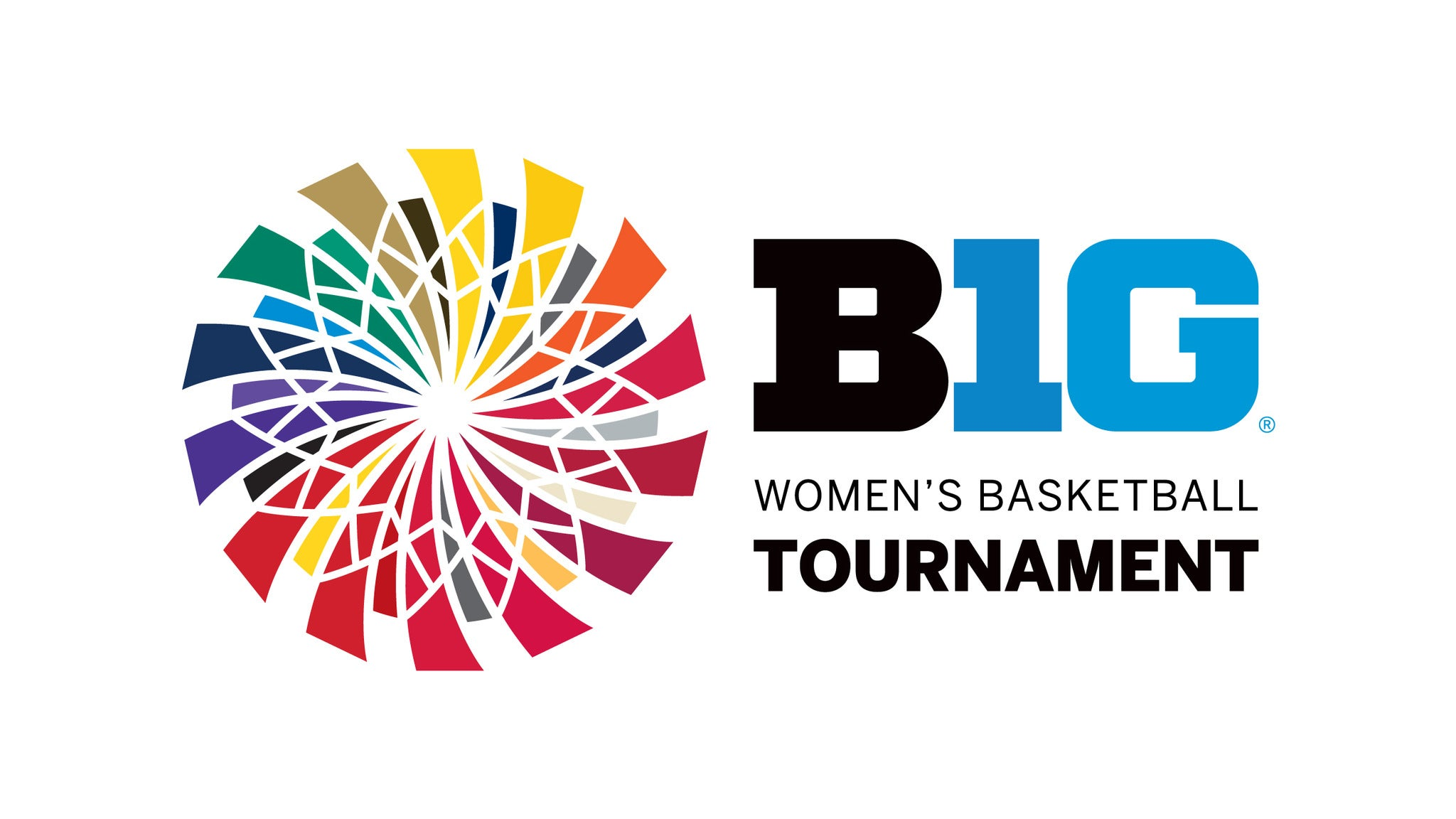 2021 Big Ten Women's Basketball Tournament Session #1