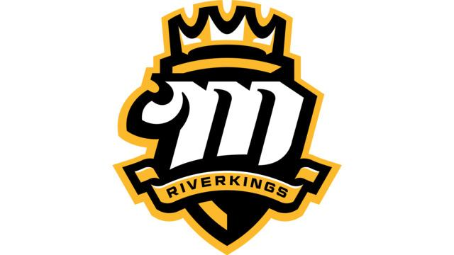 Mississippi RiverKings vs. Knoxville Ice Bears // Southaven