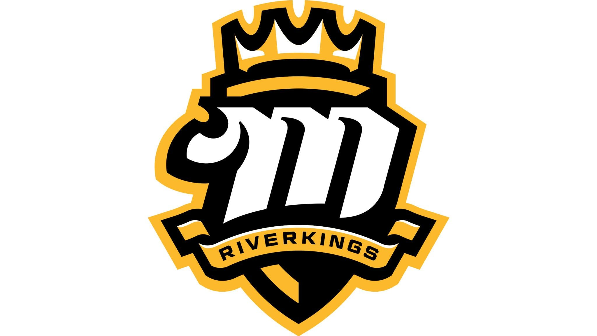 Mississippi RiverKings vs. Evansville Thunderbolts