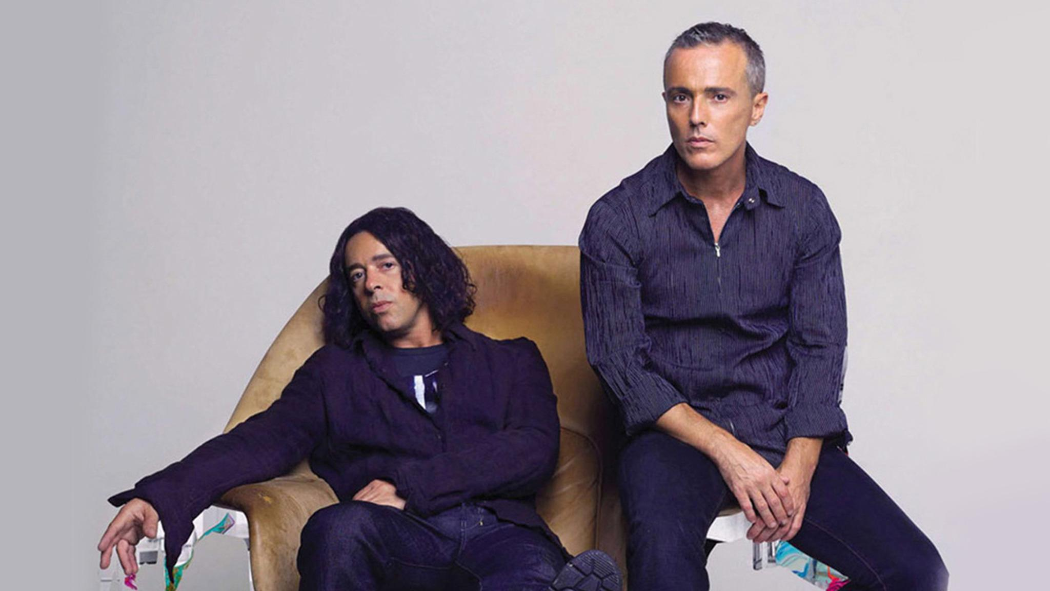 Tears for Fears at Pechanga Resort and Casino