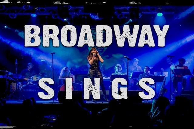 Broadway Sings Lady Gaga's Chromatica