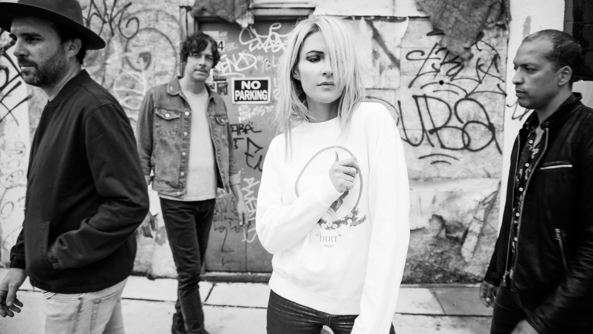Metric & Zoé 2019 Tour with July Talk