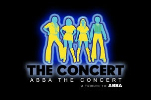 ABBA The Concert: Direct From Sweden