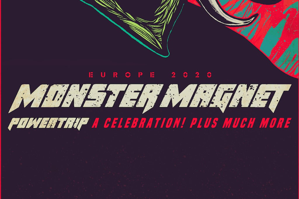 Hotels near Monster Magnet Events