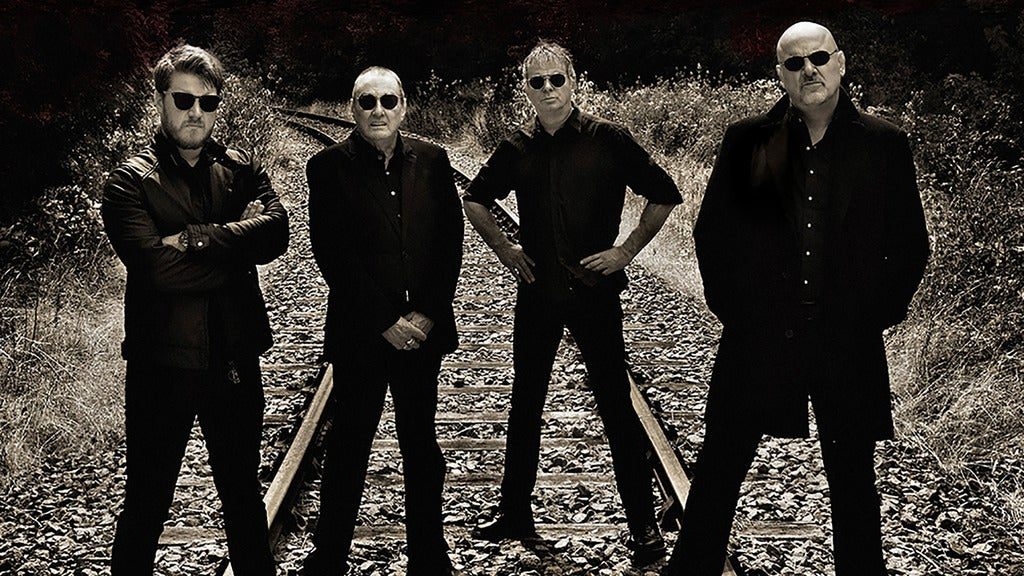 Hotels near The Stranglers Events