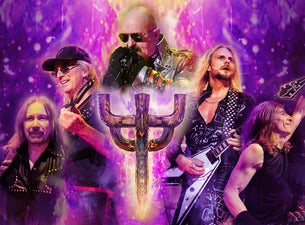 Judas Priest: FIREPOWER 2019