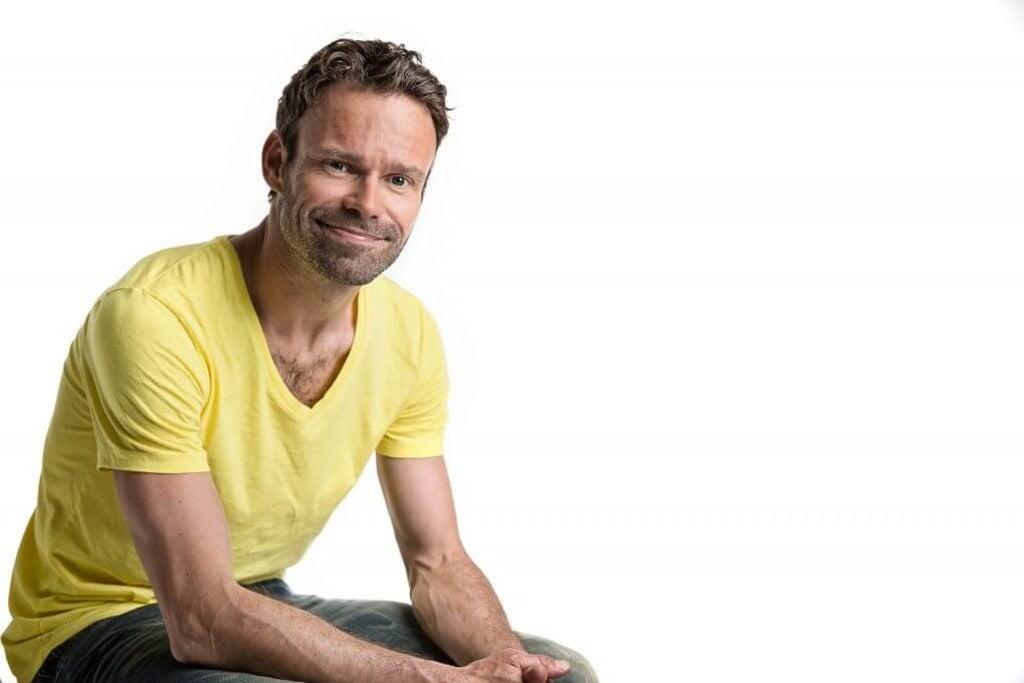 Mick Oegendahl