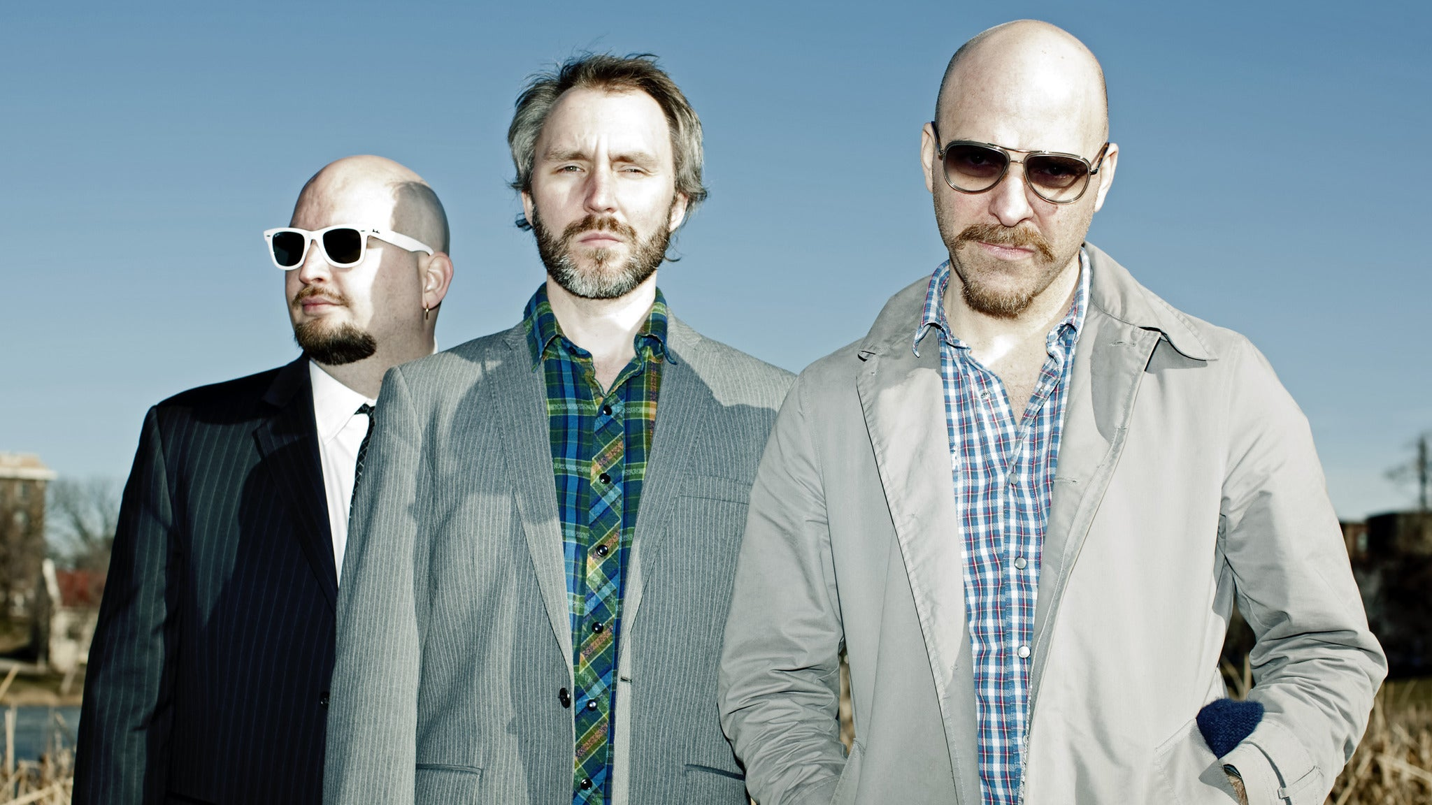 The Bad Plus at Music Box