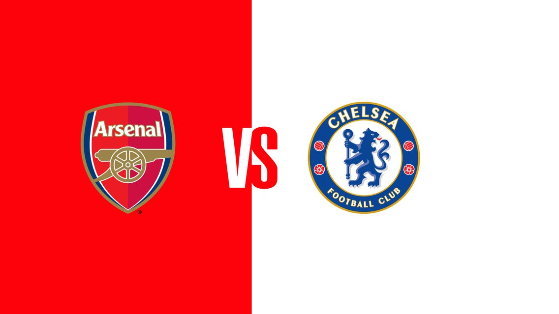 2018 International Champions Cup - Arsenal v Chelsea FC