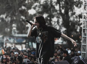 Live Nation Presents Pouya - The FIVE FIVE Tour