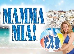 Walnut Street Theatre's Mamma Mia!