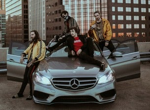 Polyphia w/ Of Two Minds at Woodlands Tavern