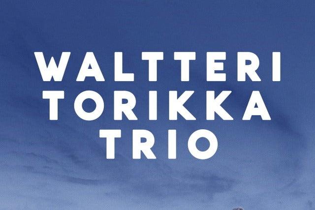 Waltteri Torikka Trio