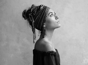 Lauren Daigle Look Up Child World Tour