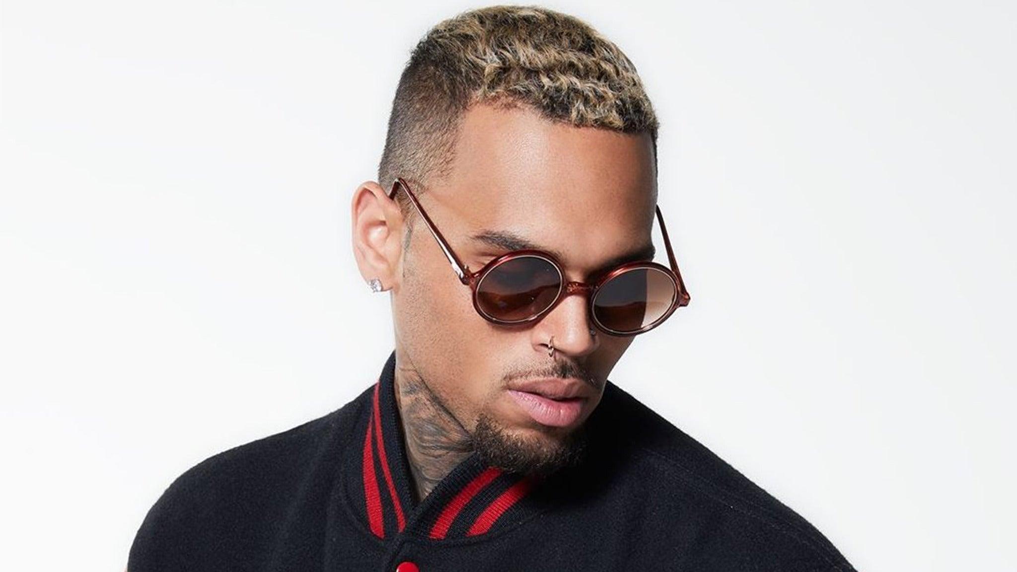 Chris Brown - Indigoat Tour 2019 at Amalie Arena