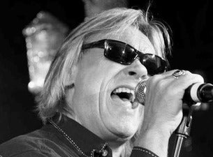 Brian Howe Bad Company Former Lead Singer