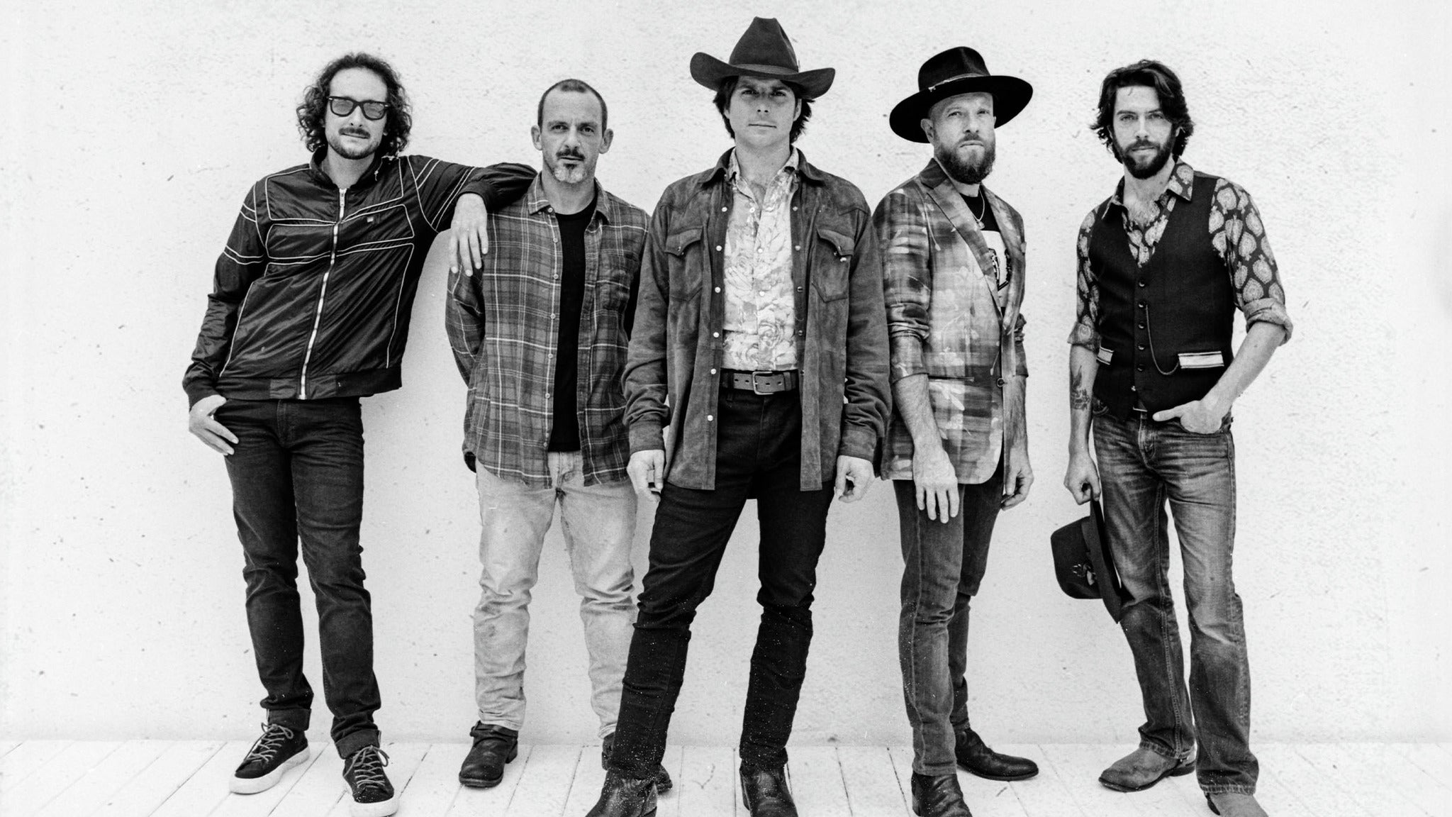Lukas Nelson and Promise of the Real at Lincoln Theatre