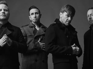 Rock 108 Presents Shinedown with Papa Roach and Asking Alexandria