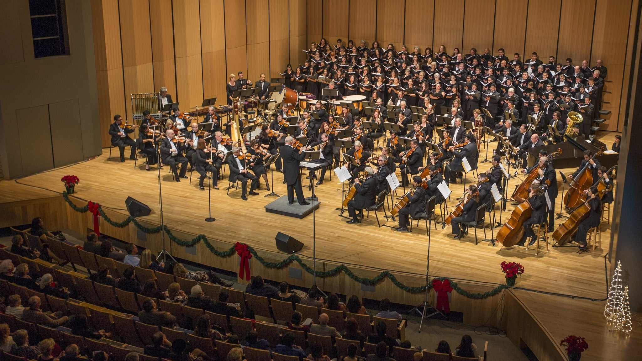 Valley Symphony Orchestra: James Bond Meets Brahms