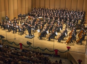Valley Symphony IV:  Hooray for Hollywood