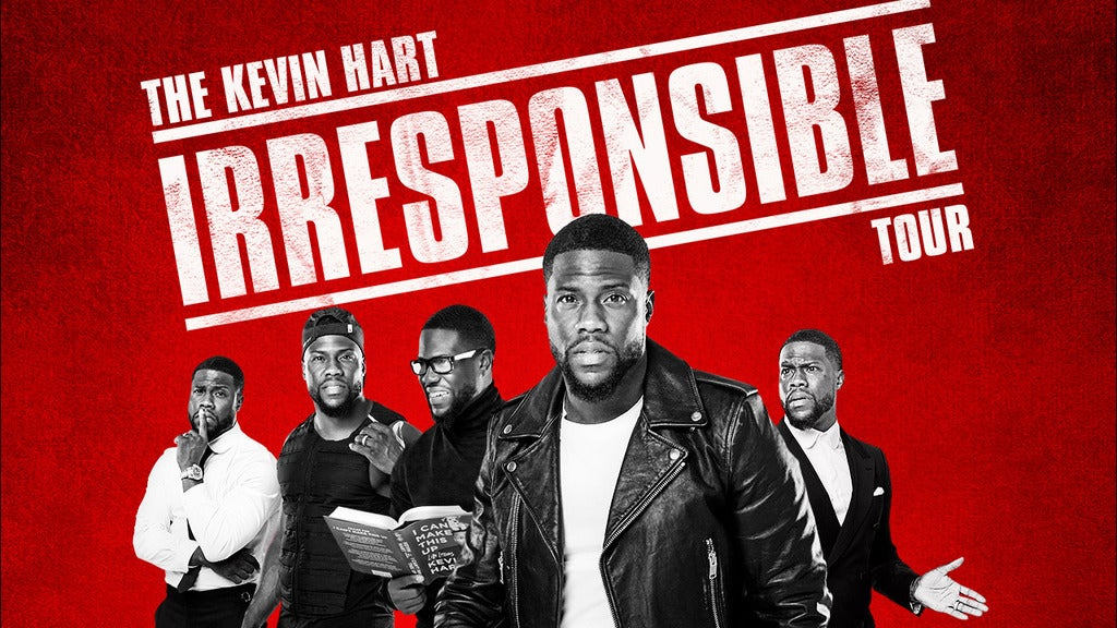 Hotels near Kevin Hart Events