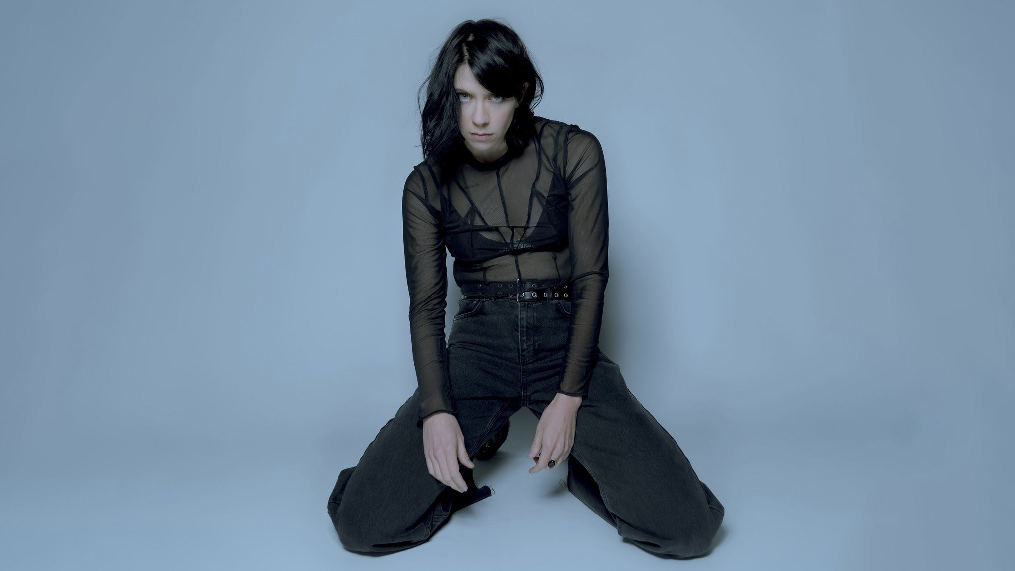 Image used with permission from Ticketmaster   K. Flay: the Inside Voices Outside Voices Tour tickets