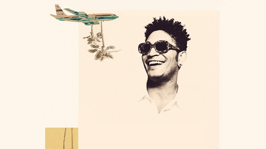 Hotels near Bryce Vine Events