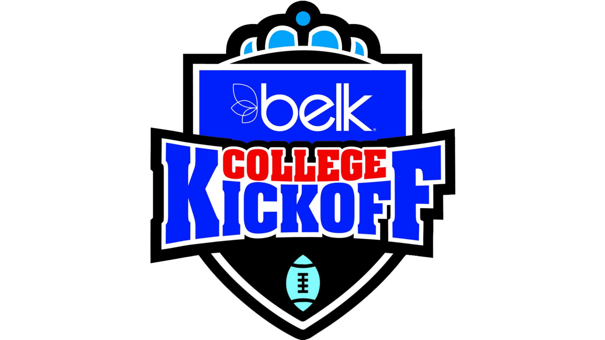 Belk College Kickoff Game at Bank of America Stadium