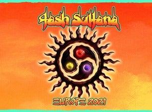 Tash Sultana, 2021-09-08, Barcelona