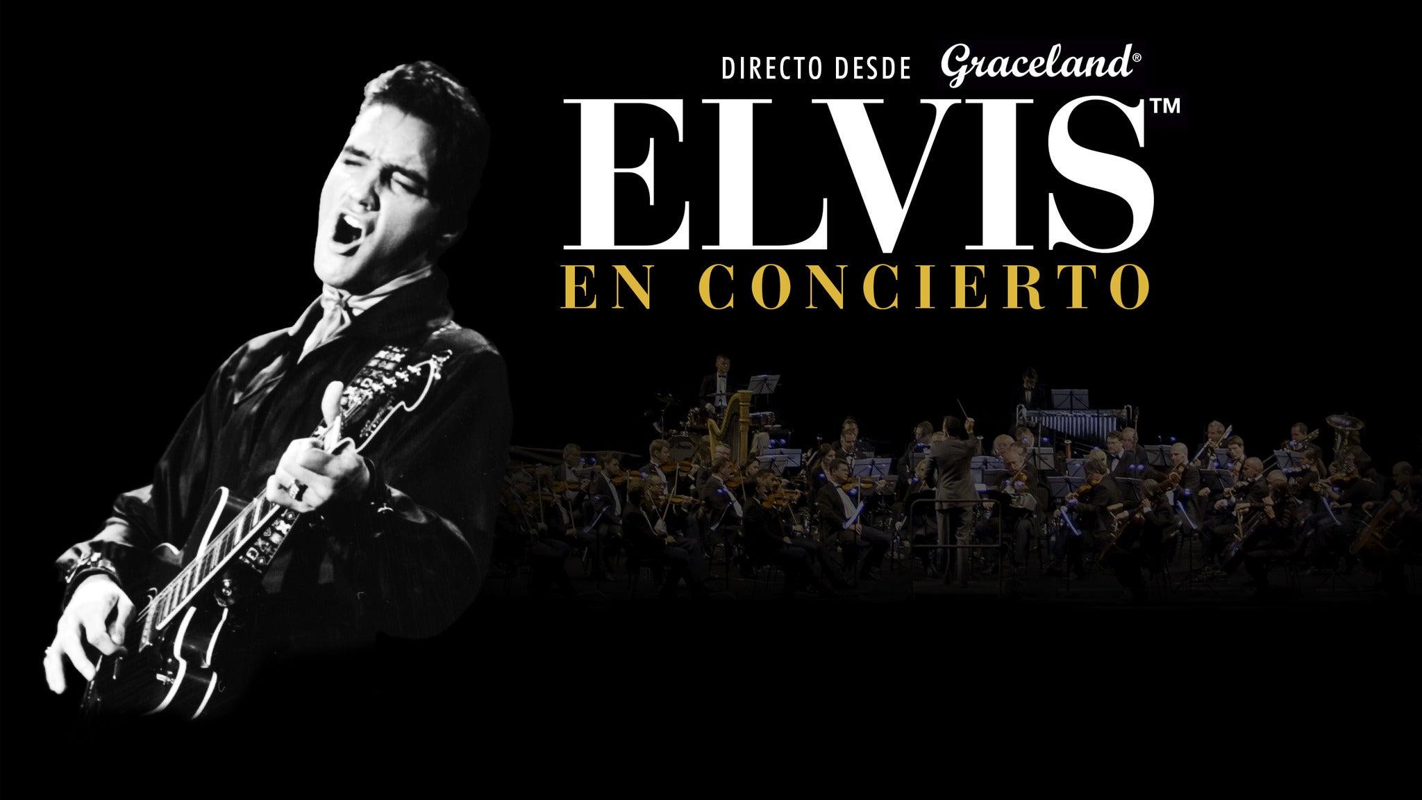 Elvis at Belterra Casino Resort and Spa