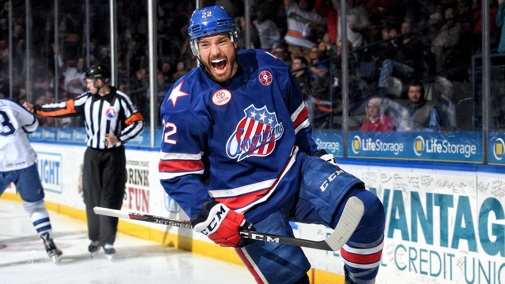 Hotels near Rochester Americans Events