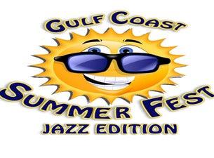 Gulf Coast Summer Fest - SATURDAY ONLY