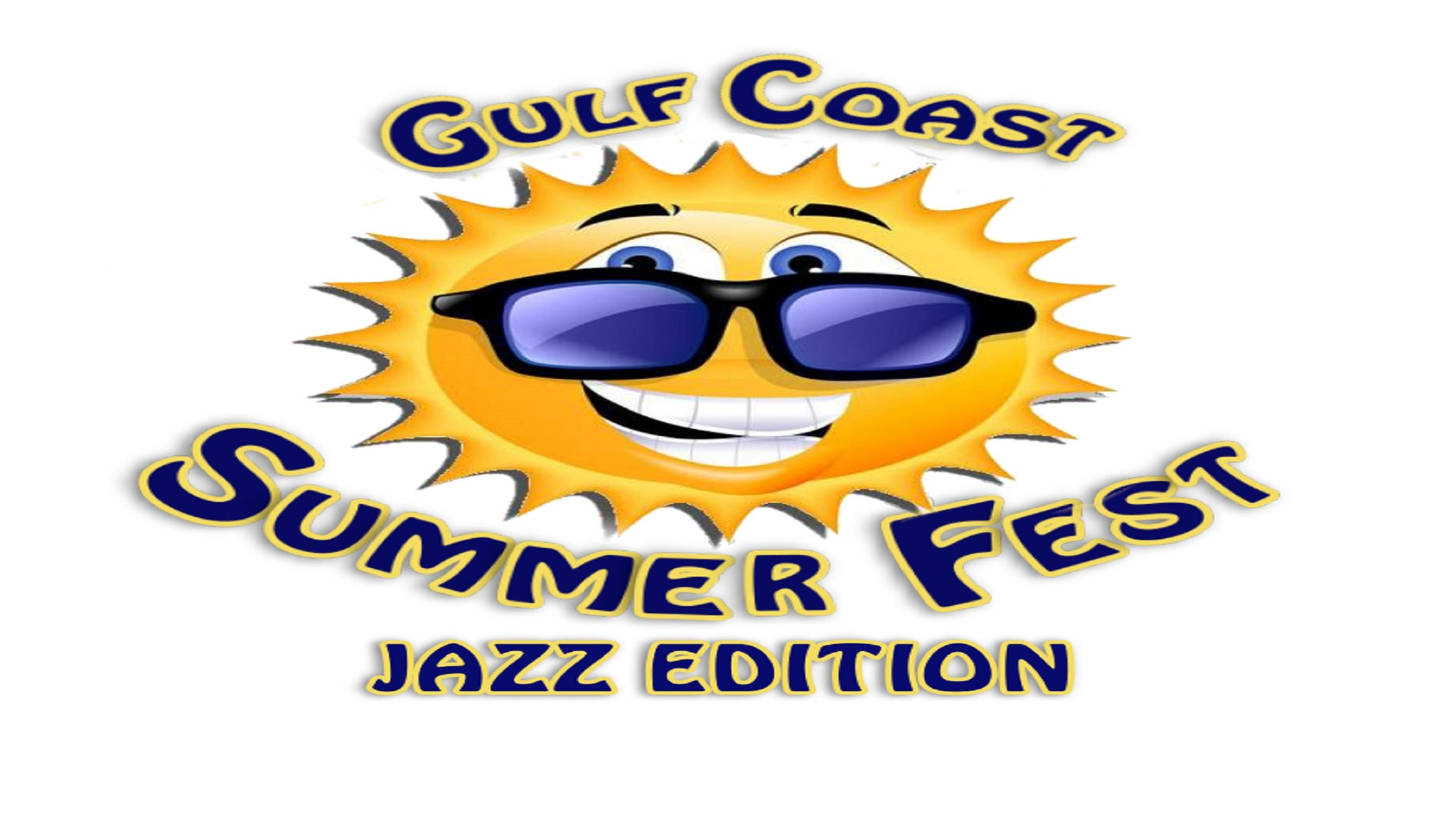 Gulf Coast Summer Fest - SATURDAY ONLY