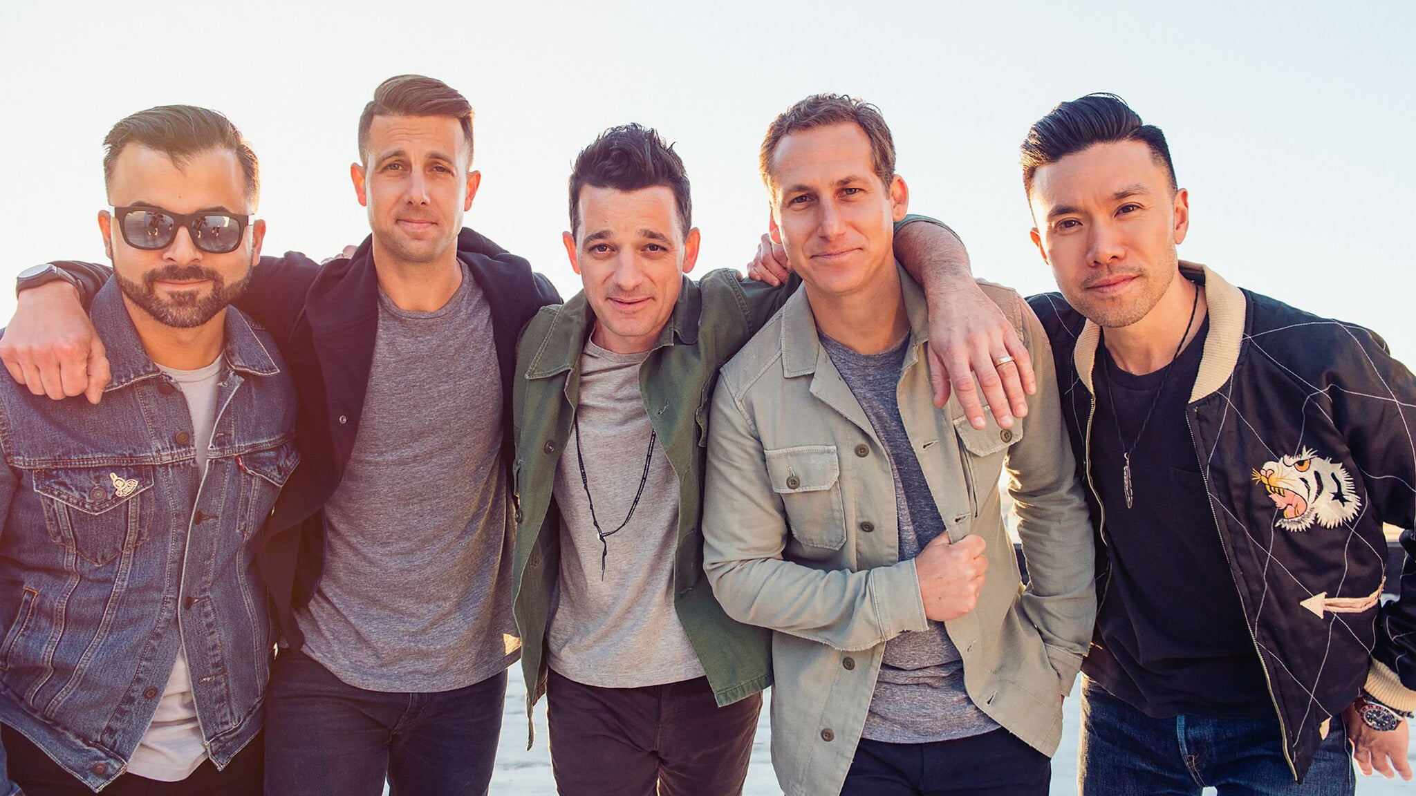 SiriusXM The Pulse Presents: The Mighty O.A.R. w/ American Authors