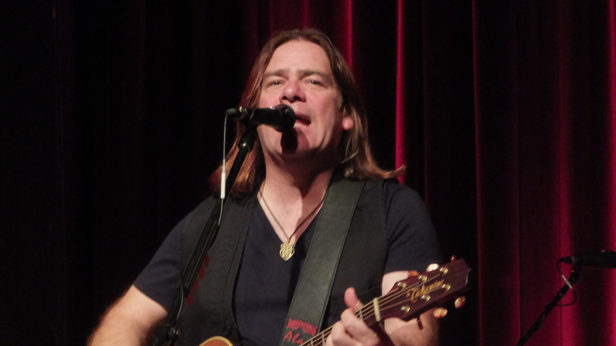 Alan Doyle w/ Whitney Rose at City Winery - Atlanta