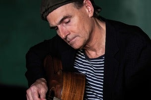 James Taylor and His All-Star Band Seating Plans