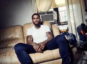 Dave East - SURVIVAL TOUR (PART 2)